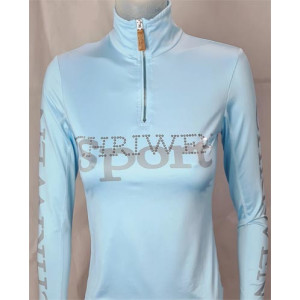 Trainingsshirt Chriwen  M