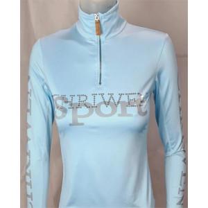 Trainingsshirt Chriwen pink S