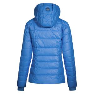 Winterjacket Iceflower for women